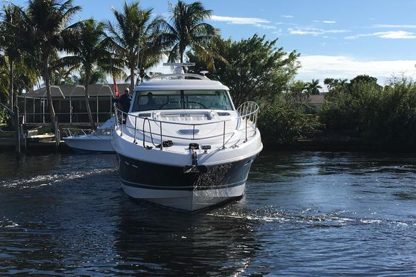 2008 Sea Ray 55' 55 Sundancer  | Picture 4 of 129