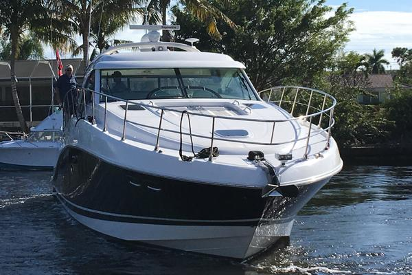 2008 Sea Ray 55' 55 Sundancer  | Picture 7 of 129