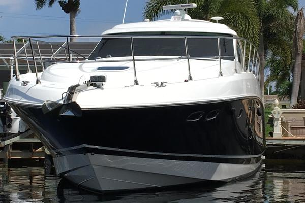 2008 Sea Ray 55' 55 Sundancer  | Picture 1 of 129