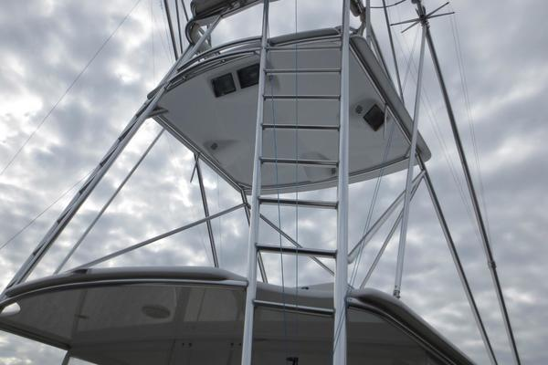 2006 Buddy Davis 52' 52 SPORT EXPRESS FISH  | Picture 5 of 80