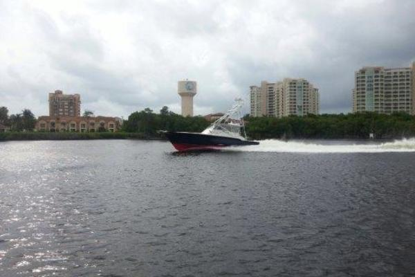 2006 Buddy Davis 52' 52 SPORT EXPRESS FISH  | Picture 2 of 80