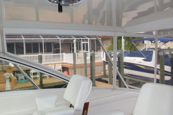 2006 Buddy Davis 52' 52 SPORT EXPRESS FISH  | Picture 1 of 80