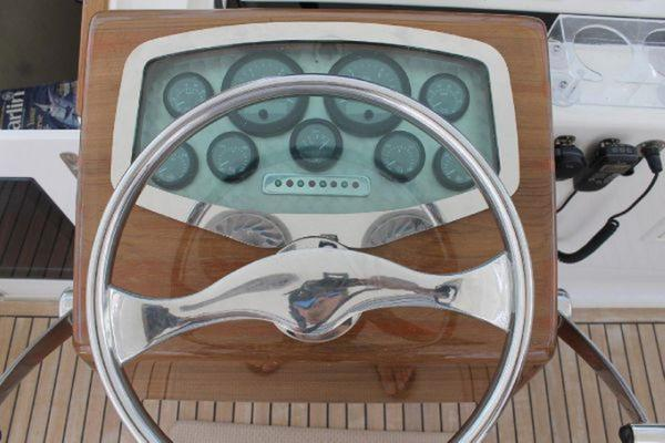 2006 Buddy Davis 52' 52 SPORT EXPRESS FISH  | Picture 7 of 80