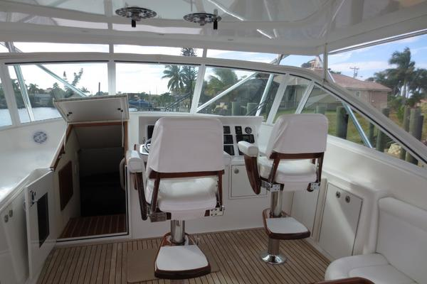 2006 Buddy Davis 52' 52 SPORT EXPRESS FISH  | Picture 8 of 80