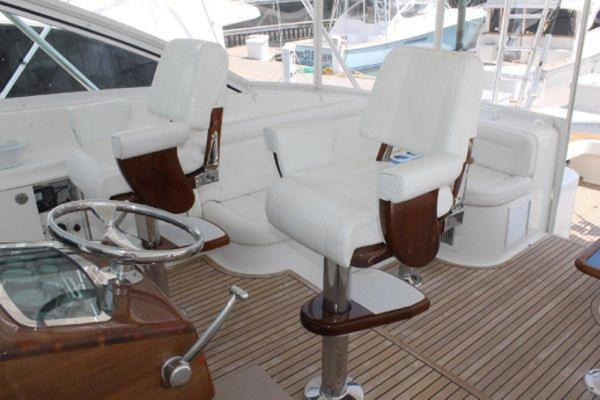 2006 Buddy Davis 52' 52 SPORT EXPRESS FISH  | Picture 4 of 80