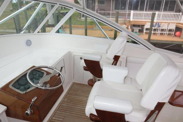 2006 Buddy Davis 52' 52 SPORT EXPRESS FISH  | Picture 3 of 80