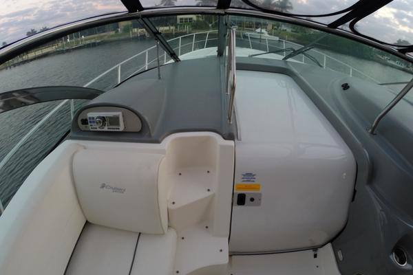 2005 Cruisers Yachts 50' 500 or 520 Express    Picture 2 of 95