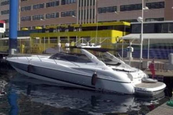 Sunseeker 50' Superhawk 50 2007