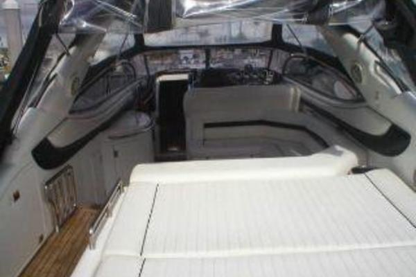 2007 Sunseeker 50' Superhawk 50  | Picture 6 of 10