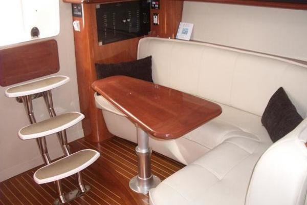 2007Fountain 48 ft 48 Express Cruiser
