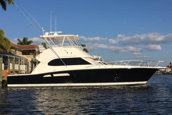 Picture Of: 47' Riviera 47 Open Flybridge Series II 2008 Yacht For Sale | 3 of 136