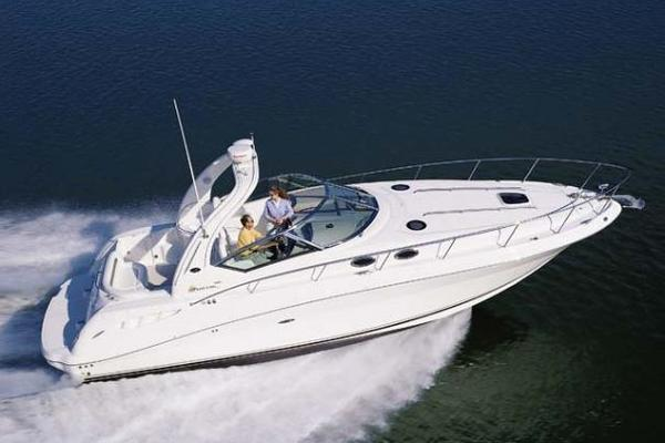 34' Sea Ray 340 Sundancer 2007 |