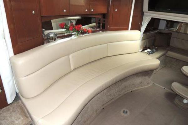 2007Sea Ray 34 ft 340 Sundancer