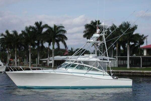 photo of 2003 VIKING 50 FOR SALE