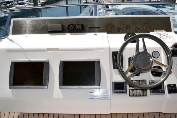 Manufacturer Provided Image Fairline Squadron 65 A