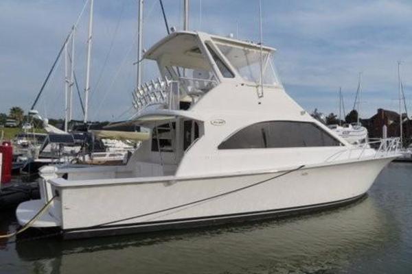 Ocean Yachts 48' Super Sport 1997
