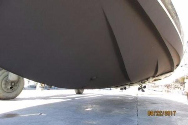 1997Ocean Yachts 48 ft Super Sport