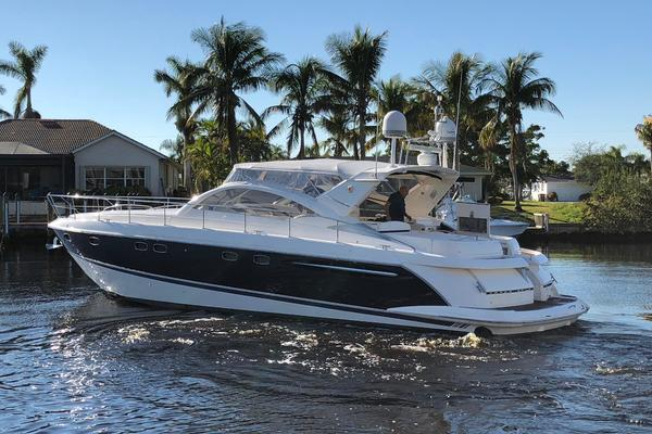 52' Fairline Targa 52 Gt 2005 |