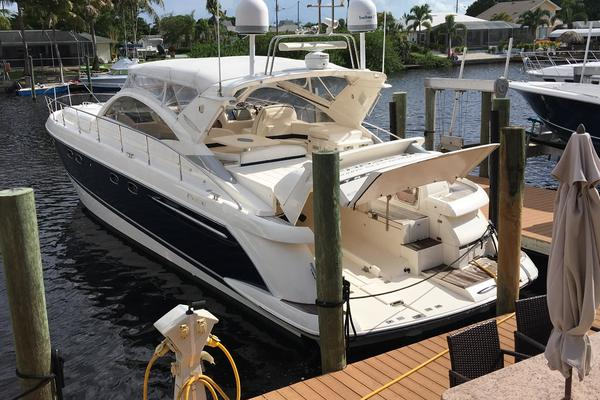Picture Of: 52' Fairline Targa 52 GT 2005 Yacht For Sale | 4 of 84