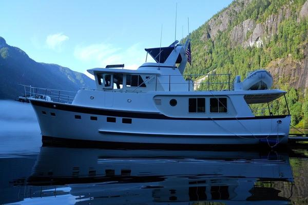 Picture Of: 52' Krogen 52 2012 Yacht For Sale | 2 of 49