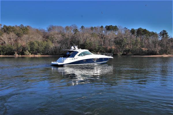 2008Sea Ray 48 ft 48 Sundancer