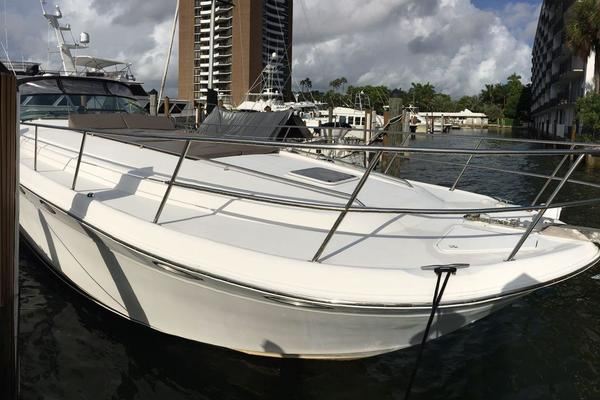 Sea Ray 54' 540 Sundancer 1998