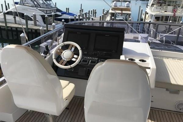 2017 Azimut 77' 77S SILVER SKY 2.0   Picture 4 of 25