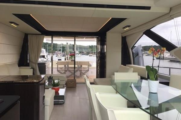 Picture Of: 77' Azimut 77S 2017 Yacht For Sale | 3 of 25