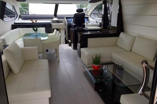 Picture Of: 77' Azimut 77S 2017 Yacht For Sale | 2 of 25