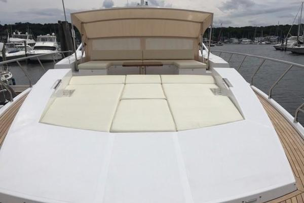 2017 Azimut 77' 77S SILVER SKY 2.0   Picture 6 of 25