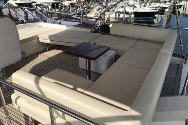 2017 Azimut 77' 77S SILVER SKY 2.0   Picture 8 of 25