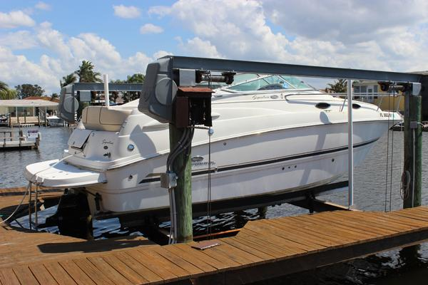 Chaparral 24' 240 SIGNATURE 2006