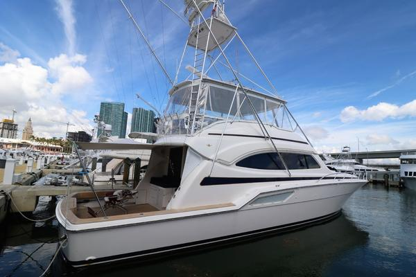 Picture Of: 67' Bertram 67 Convertible 2005 Yacht For Sale | 2 of 72