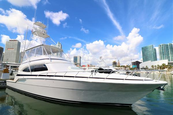 Picture Of: 67' Bertram 67 Convertible 2005 Yacht For Sale | 1 of 72