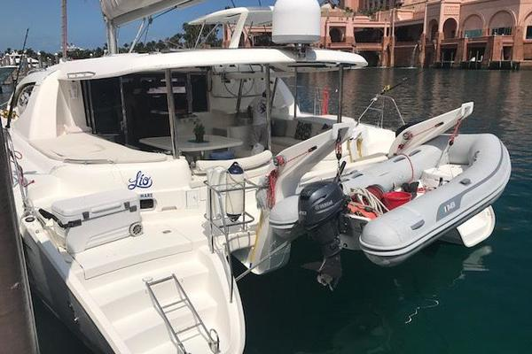 2007 LEOPARD 46 FOR SALE