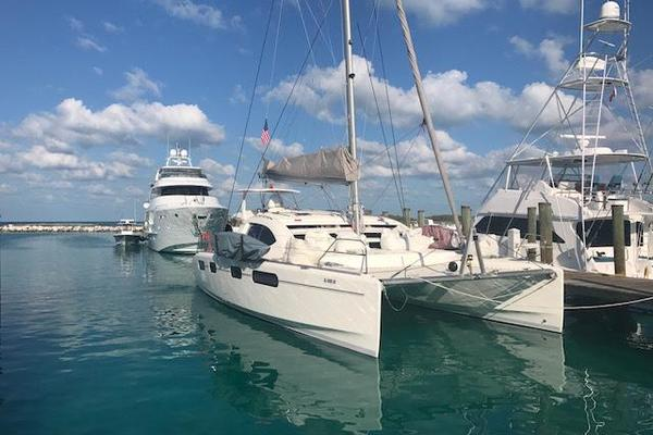 Picture Of: 46' Leopard Leopard 46 2007 Yacht For Sale | 2 of 18