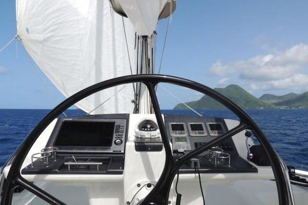 2011 Lagoon 56' 560 BACCHUS | Picture 3 of 30