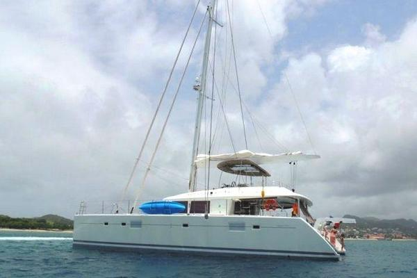 2011 Lagoon 56' 560 BACCHUS | Picture 1 of 30