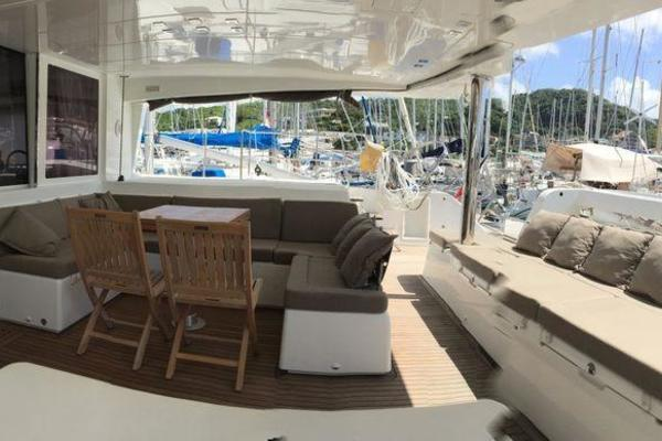 2011 Lagoon 56' 560 BACCHUS | Picture 7 of 30