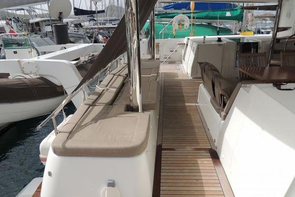 2011 Lagoon 56' 560 BACCHUS | Picture 5 of 30