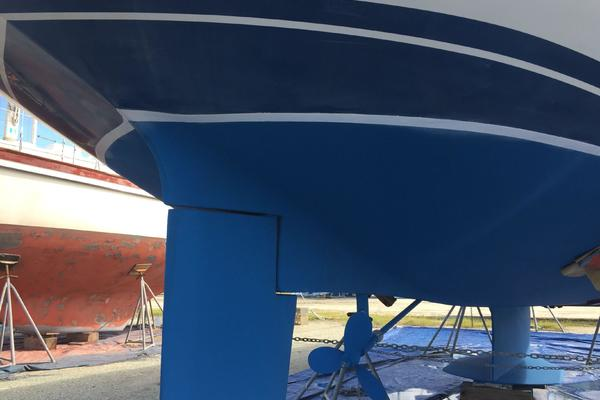1993Catalina 34 ft 34   Last Move