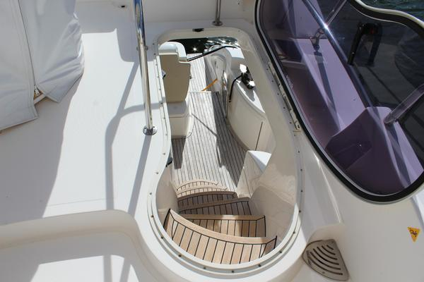 2012Azimut 48 ft 48 Flybridge