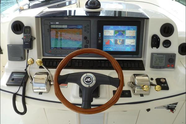 Picture Of: 52' Sea Ray SEDAN BRIDGE 2005 Yacht For Sale | 4 of 33