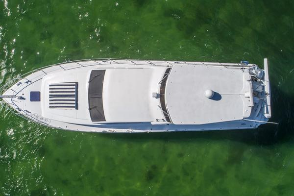 1996 Monte Fino 65' Motor Yacht Megan | Picture 7 of 50