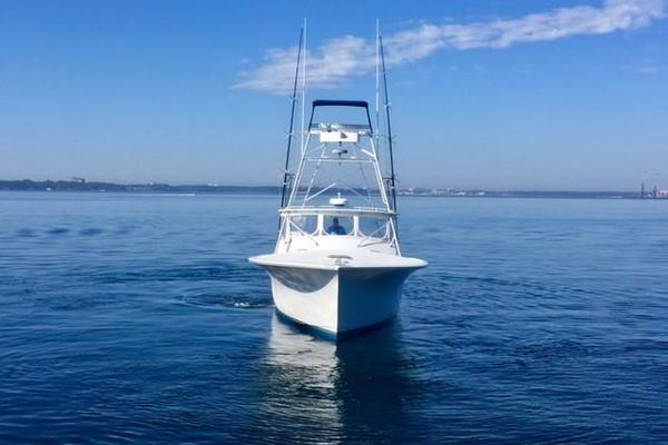Picture Of: 45' Miller Marine (Custom) 45 Express 1992 Yacht For Sale | 4 of 74