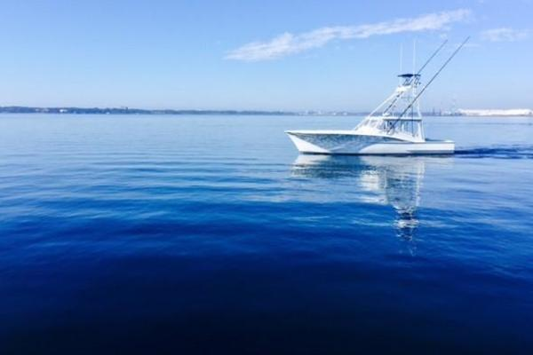 Picture Of: 45' Miller Marine (Custom) 45 Express 1992 Yacht For Sale | 3 of 74