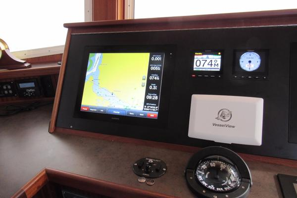 2015 American Tug 48' 485 BROWN EYES | Picture 5 of 91