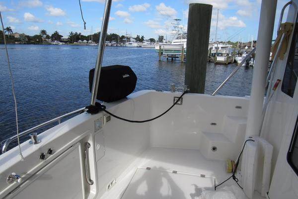 2015 American Tug 48' 485 BROWN EYES | Picture 4 of 91