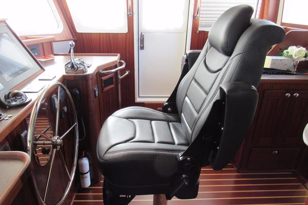 2015 American Tug 48' 485 BROWN EYES | Picture 1 of 91
