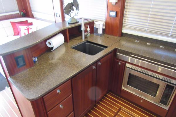 2015 American Tug 48' 485 BROWN EYES | Picture 2 of 91